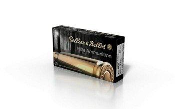 Amunicja .222 Rem S&B SP 3.24g/50gr (20 szt.)