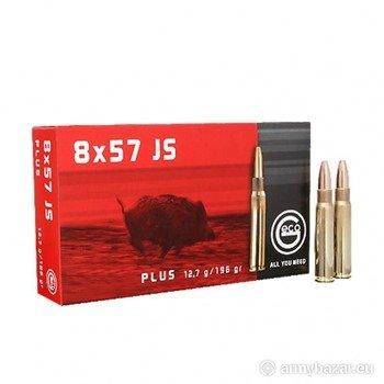 Amunicja 8x57JS GECO Plus 12.7g (20 szt.)