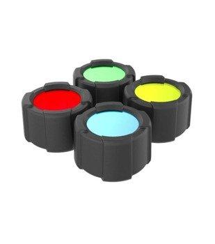Filtry Led Lenser
