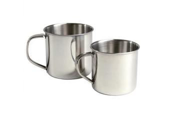 Kubek Mil-Tec Stainless Steel Mug 500 ml