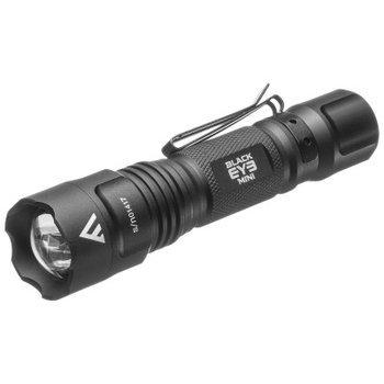 Latarka Mactronic Black Eye Mini 1xAA - 135 lumenów