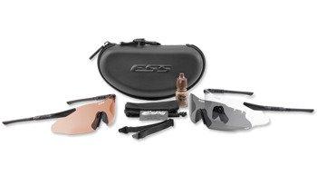 Okulary balistyczne ESS ICE Tactical Kit