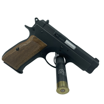 Pistolet samopowtarzalny Tanfoglio P19 kal. 9x19