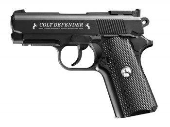 Pistolet wiatrówka Colt Defender 4,5 mm BB CO2