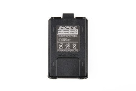 Akumulator BL-5 1800mAh do radia Baofeng UV-5R