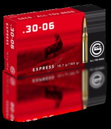 Amunicja .30-06 GECO Express 10.7g/165gr (20 szt.)