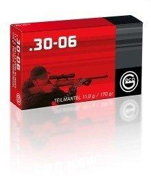 Amunicja .30-06 Geco Teilmantel 11g/170gr (20 szt.)