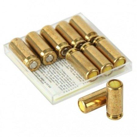 Amunicja 9mm Diefke Wadie gazowa CN (pistolet)