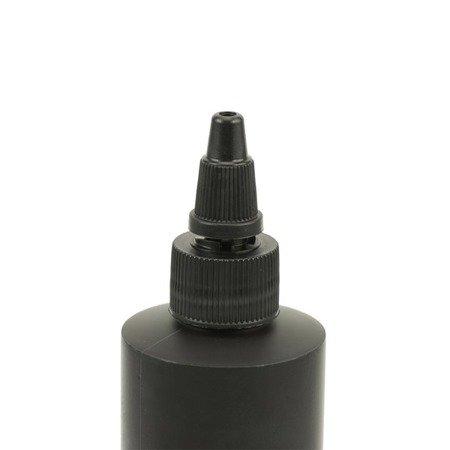 Black Powder solvent