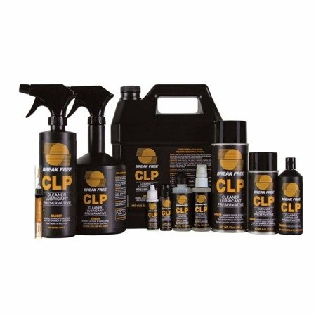 CLP® Cleaner, Lubricant & Preservative