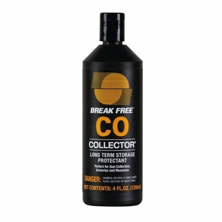CO Collector® 118 ml