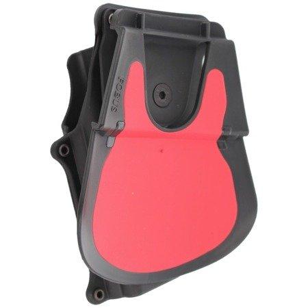 Kabura Fobus Glock 20,21,21SF,37,41, ISSC M22 Prawa