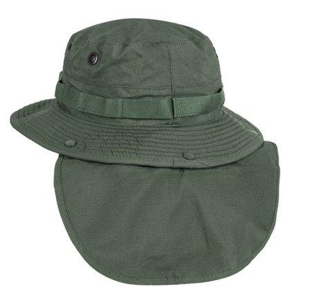 Kapelusz Helikon Boonie Hat - Olive Green