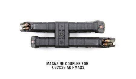 Klips do magazynków Magpul MagLink Coupler PMAG 30 AK/AKM -MAG566