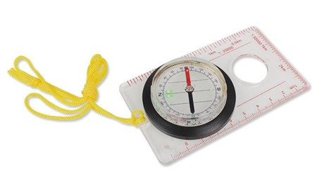 Kompas Mapowy - Mil-Tec