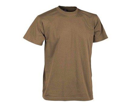 Koszulka T-shirt Helikon Coyote