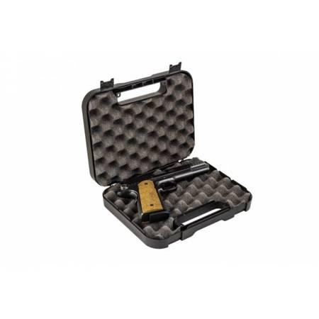 Kufer na pistolet Megaline czarny
