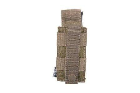 Ładownica Primal Gear na magazynek pistoletowy - tan