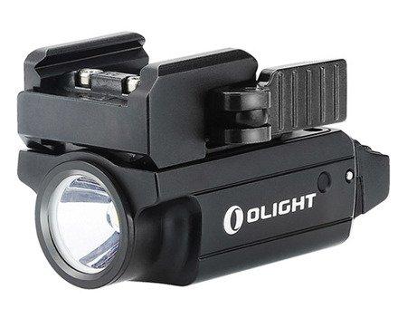Latarka Olight PL-Mini Valkyrie 2 Cool White - 600 lumenów