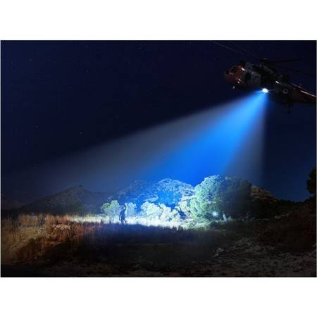 Latarka diodowa Fenix LR35R 10 tys. lumenów