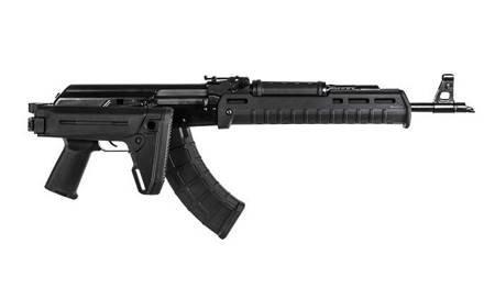 Łoże Magpul ZHUKOV Hand Guard do AK47/AK74 - czarne