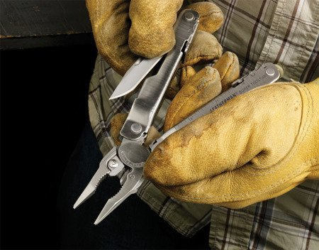 Multitool Leatherman Super Tool 300