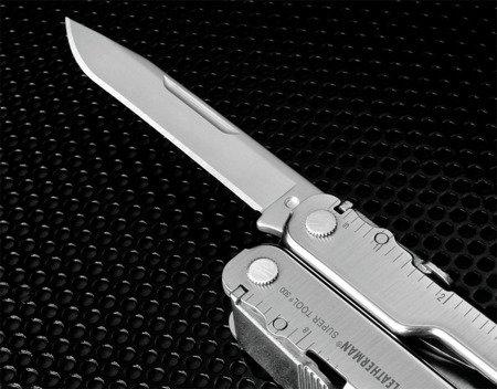 Multitool Leatherman Super Tool 300 Black