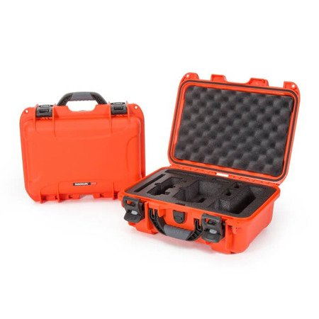 NANUK 915 DJI™ MAVIC AIR FLY MORE Pomarańczowy