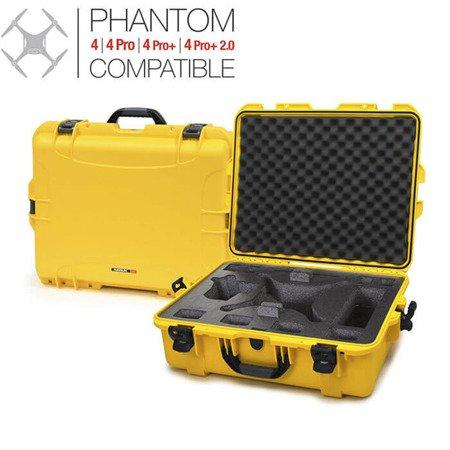 NANUK 945 DJI™ PHANTOM 4 Żółty