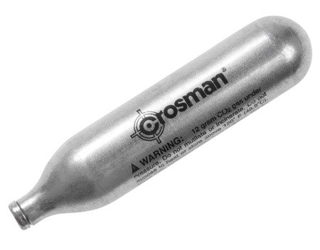 Nabój kapsuła 12g CO2 Crosman