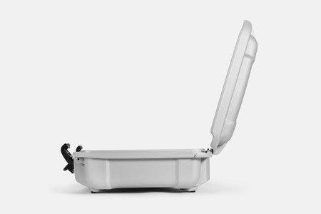 Nanuk 923 Laptop Srebrny