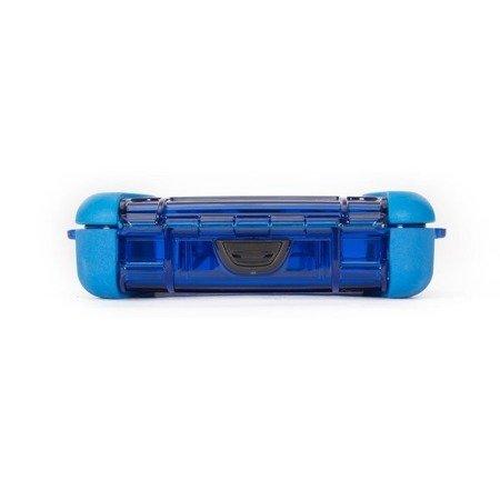 Skrzynia transportowa Nanuk Nano 310 niebieska