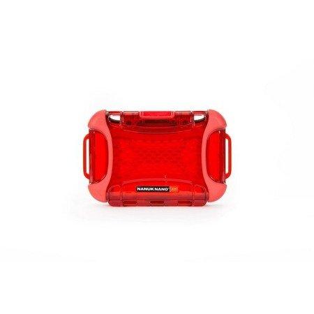 Nanuk Nano 320 Czerwony