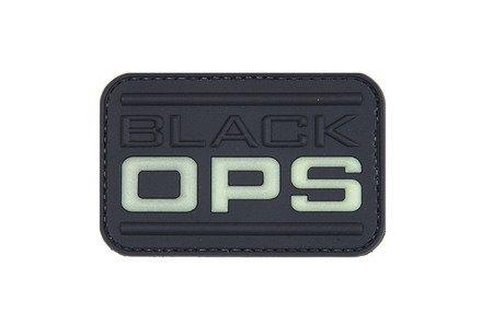 Naszywka Black Ops