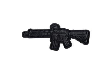 Naszywka Hellbreaker AR15