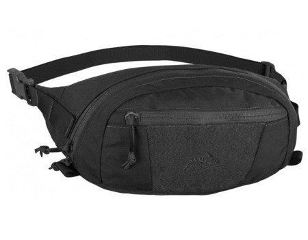 Nerka - torba biodrowa Helikon Bandicoot Black