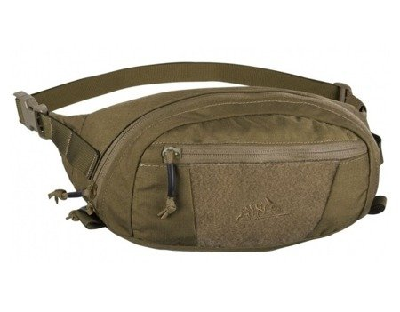 Nerka - torba biodrowa Helikon Bandicoot Coyote