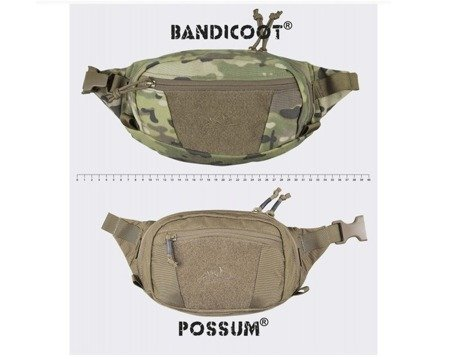 Nerka - torba biodrowa Helikon Possum Adaptive Green