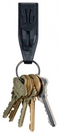 Nite Ize - KeyCLIPse Pocket Clip Key Ring