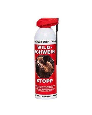 Odstraszacz na dziki czerwony 500ml
