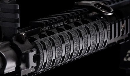 Osłona szyny RIS Magpul XTM® Enhanced Rail Panels - MAG510