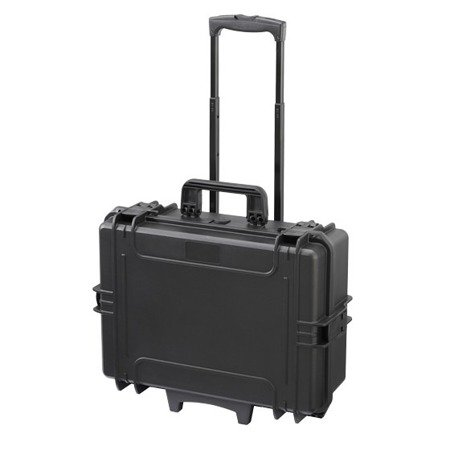 Panaro model MAX505 CAMERA TROLLEY Czarny