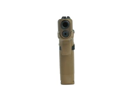 Pistolet Glock 19X kal. 9x19mm