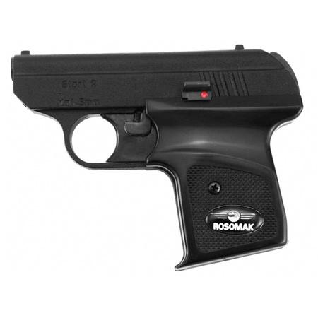 Pistolet hukowy START-2 kal. 6mm short