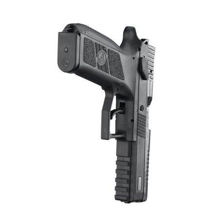 Pistolet samopowtarzalny CZ P-09 kal. 9x19 lufa 11,5cm