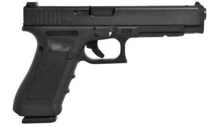 Pistolet samopowtarzalny Glock 34 gen 4 kal. 9x19mm