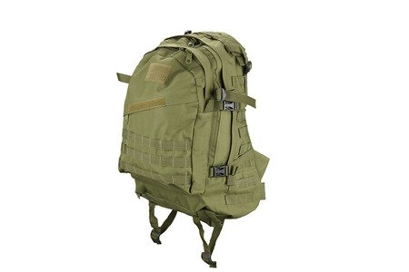 Plecak 3-Day Assault Pack - oliwkowy