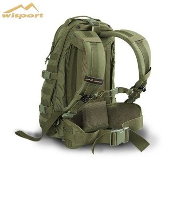 Plecak Wisport Caracal Olive Green