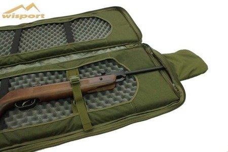 Pokrowiec na broń Wisport 120+ Brown