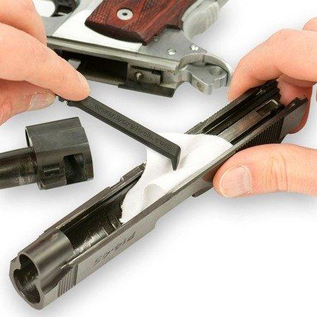 Polimerowy skrobak do czyszczenia broni - Bore Tech